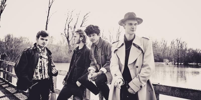 ATTEMPT BAND , groupe de musique Rock en représentation à Nord - photo de couverture n° 1