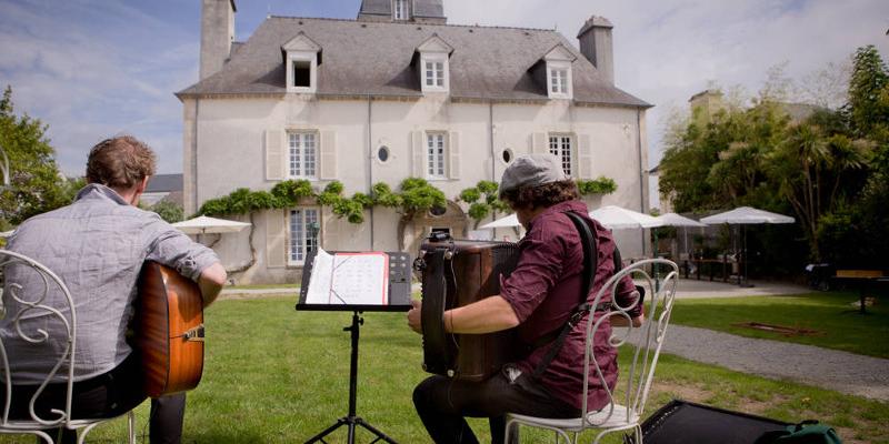 Jérémy Dutheil, groupe de musique Jazz en représentation à Paris - photo de couverture n° 3