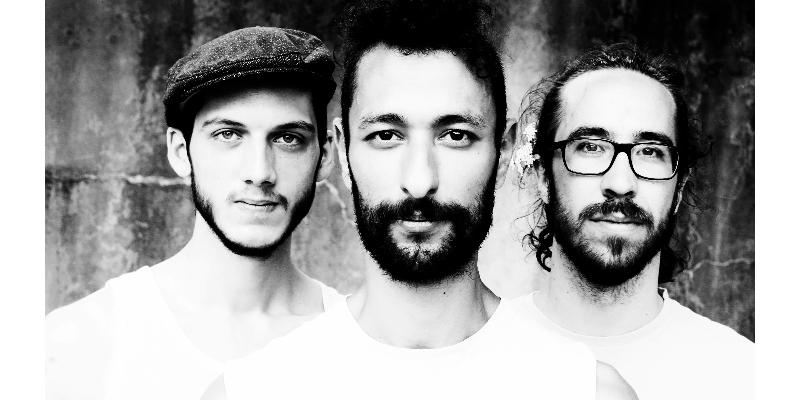 Les Françoises, groupe de musique Rock en représentation à Seine Saint Denis - photo de couverture n° 3