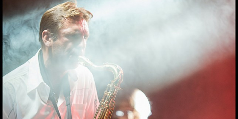 Melt'In'Soul, groupe de musique Soul en représentation à Var - photo de couverture n° 1