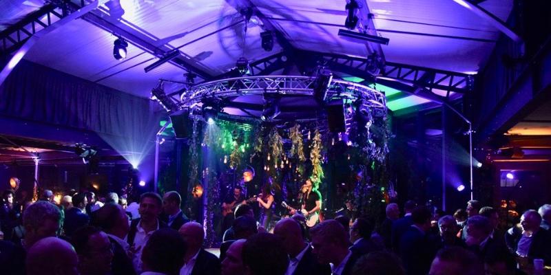 Orchestre Smart Music, groupe de musique Pop en représentation à Essone - photo de couverture n° 2