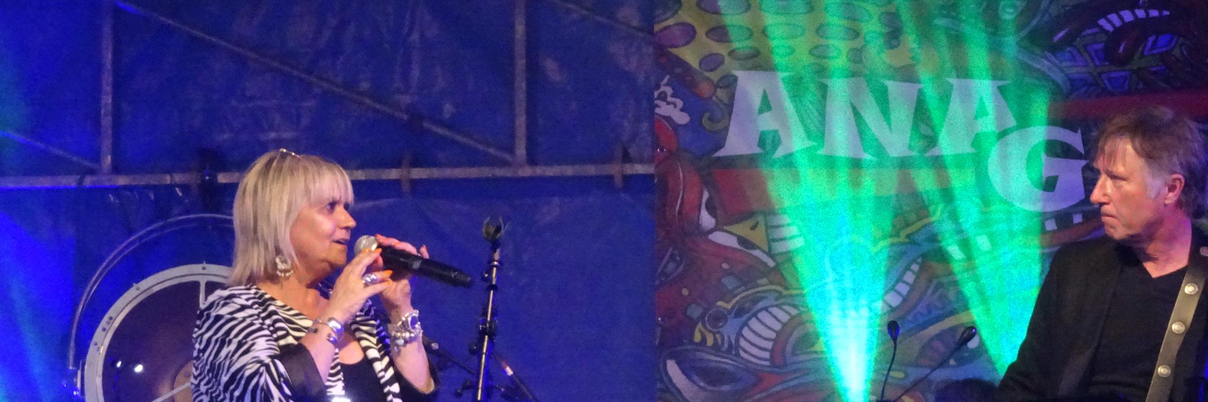 ANAGRAM, groupe de musique Rock en représentation à Bouches du Rhône - photo de couverture n° 3