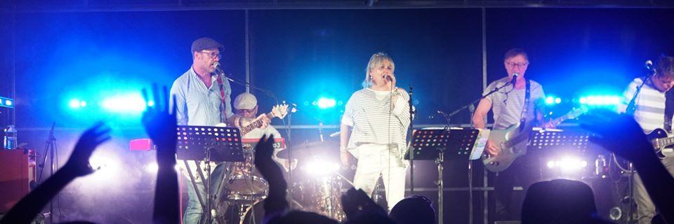 ANAGRAM, groupe de musique Rock en représentation à Bouches du Rhône - photo de couverture n° 5