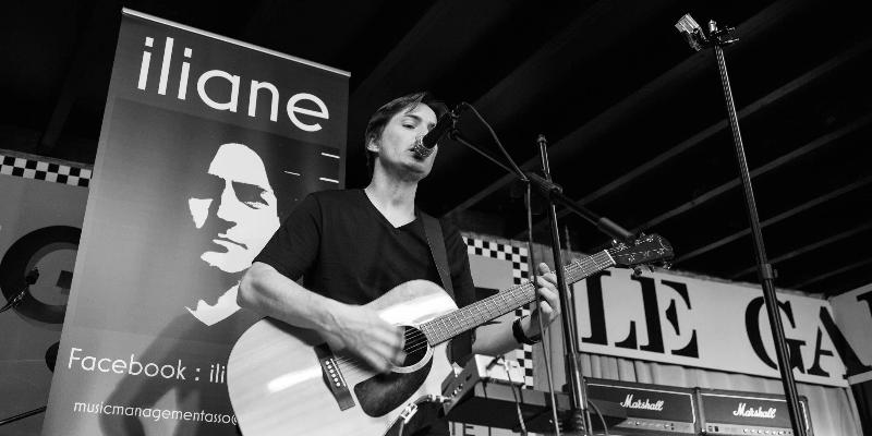 iliane, musicien Electronique en représentation à Eure - photo de couverture n° 2
