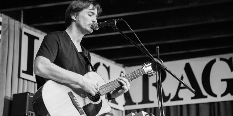 iliane, musicien Electronique en représentation à Eure - photo de couverture n° 3