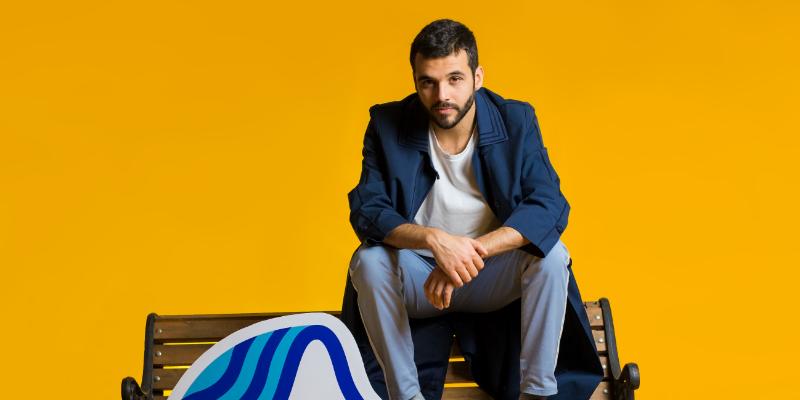 MARGO, musicien Pop en représentation à Haute Garonne - photo de couverture n° 3