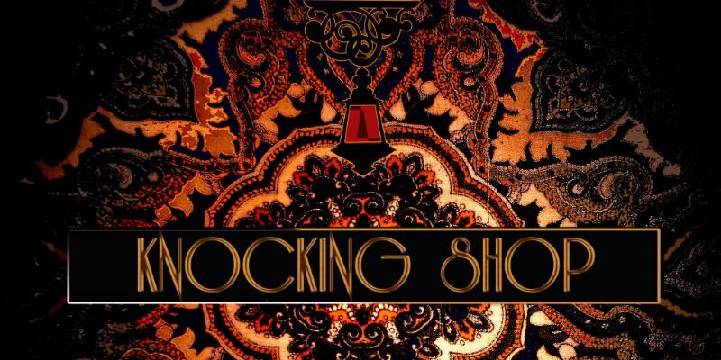 Knocking Shop, musicien Soul en représentation à Marne - photo de couverture n° 1