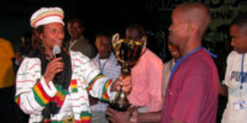 NassaJah, groupe de musique Reggae en représentation à Loire Atlantique - photo de couverture n° 2