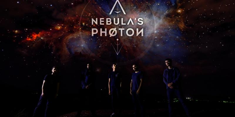 A Nebula's Photon, groupe de musique Rock en représentation à Puy de Dôme - photo de couverture n° 2