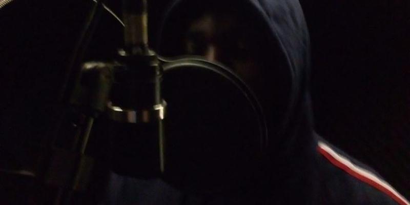 NZKVL, musicien Hip-Hop en représentation à Essone - photo de couverture