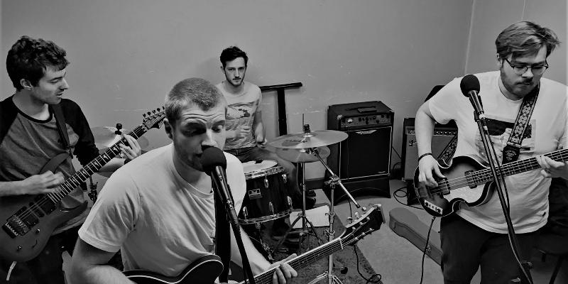 Nu Kinx, groupe de musique Rock en représentation à Yvelines - photo de couverture n° 2