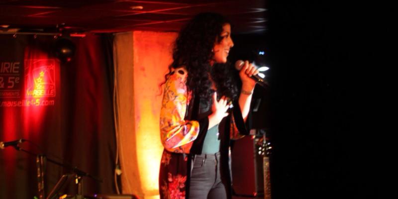 SAO TI, musicien Soul en représentation à Bouches du Rhône - photo de couverture n° 3