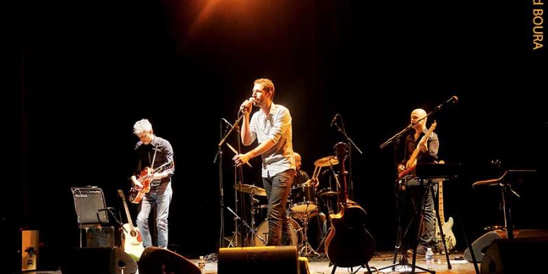 TiM!, groupe de musique Folk en représentation à Loiret - photo de couverture n° 1
