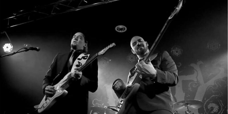 El Jose & The Hibbie Blues, groupe de musique Blues en représentation à Rhône - photo de couverture n° 3