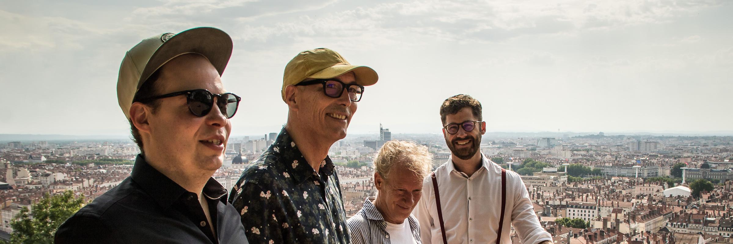 Duckies, groupe de musique Rock en représentation à Rhône - photo de couverture n° 3