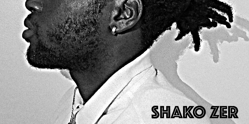 Shako Zer, musicien Rap en représentation à Seine et Marne - photo de couverture