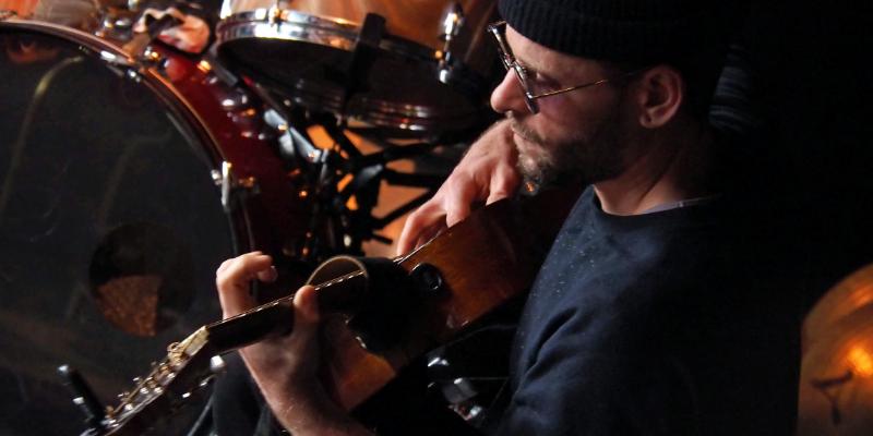 PLANK, musicien Rock en représentation à Essone - photo de couverture