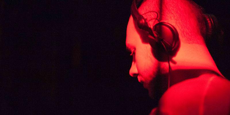 Matthias, DJ Dj en représentation à Nord - photo de couverture n° 1