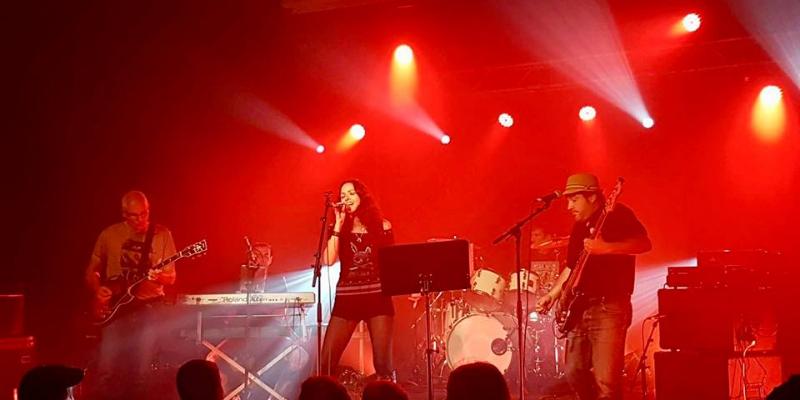 TUXORY, groupe de musique Rock en représentation à Loire Atlantique - photo de couverture n° 3