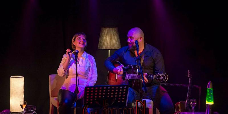 The Good Mood, musicien Chanteur en représentation à Nord - photo de couverture n° 1