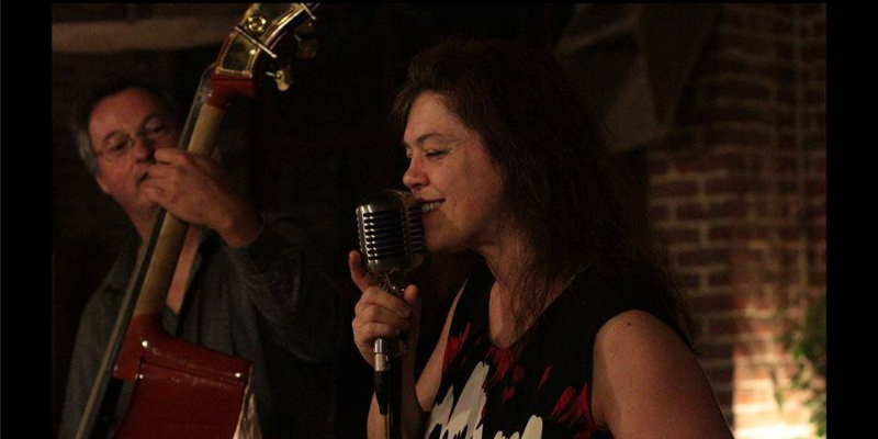 Elya Duette, musicien Jazz en représentation à Nord - photo de couverture