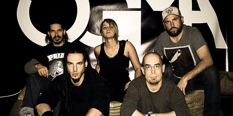 ÖGMA, groupe de musique Rock en représentation à Yonne - photo de couverture n° 1