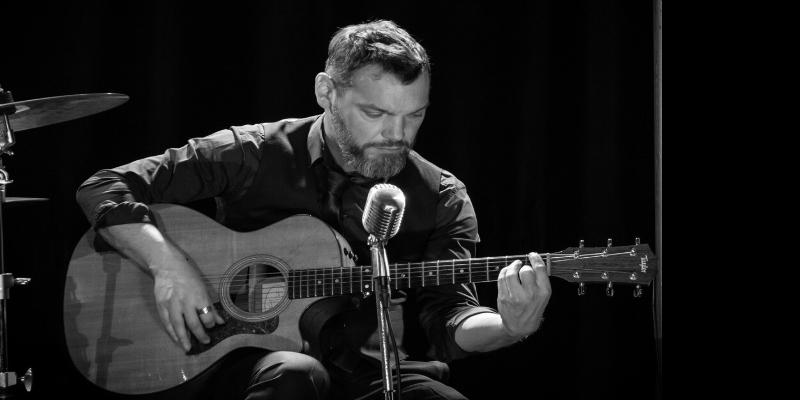Seb G, musicien Jazz en représentation à Nord - photo de couverture n° 2