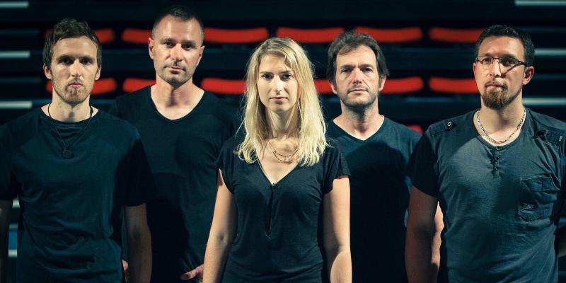 AmartiA, groupe de musique Rock en représentation à Pas de Calais - photo de couverture n° 2