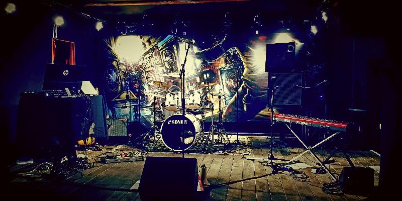 Nervousse Brekdone, groupe de musique Soul en représentation à Hérault - photo de couverture n° 1