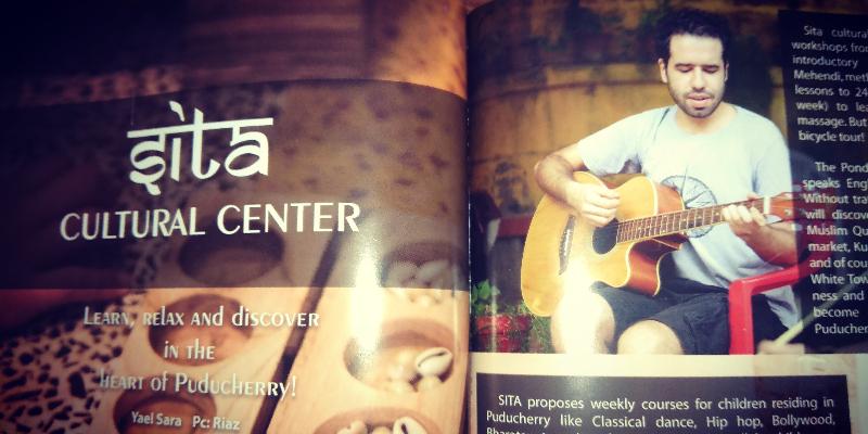 Elie Strummer, musicien Rock en représentation à Bouches du Rhône - photo de couverture n° 1