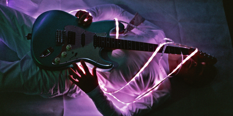 Voices Stella , musicien Rock en représentation à Indre et Loire - photo de couverture n° 1