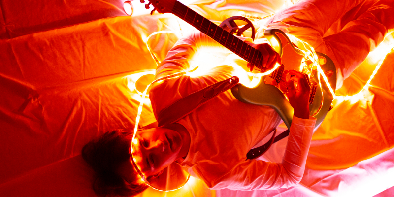 Voices Stella , musicien Rock en représentation à Indre et Loire - photo de couverture n° 3