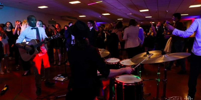 Hexley , groupe de musique Rock en représentation à Gironde - photo de couverture