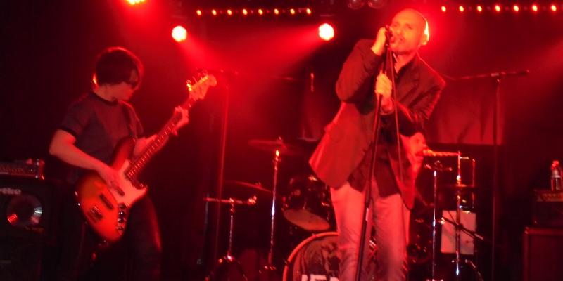 iena, groupe de musique Rock en représentation à Seine et Marne - photo de couverture n° 1