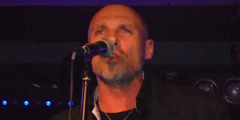 iena, groupe de musique Rock en représentation à Seine et Marne - photo de couverture n° 2