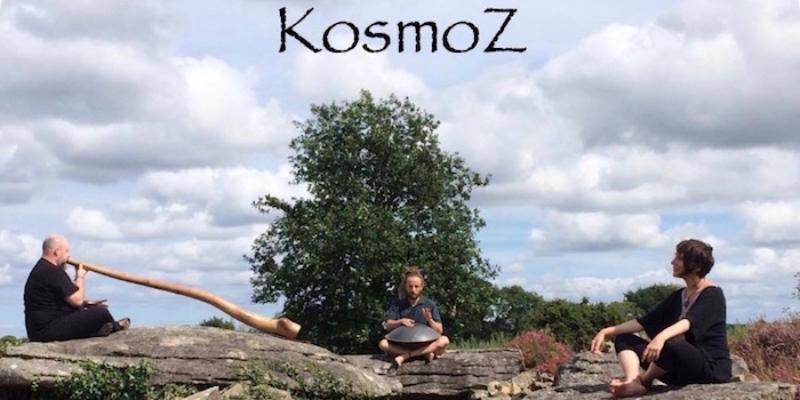 KosmoZ, groupe de musique Musiques du monde en représentation à Seine Saint Denis - photo de couverture n° 2