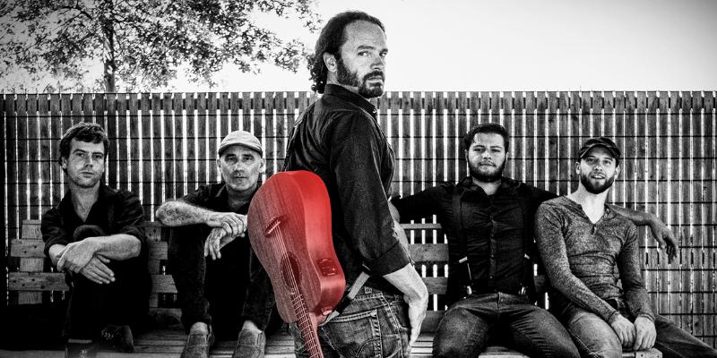 Quentin Carton, groupe de musique Chanteur en représentation à Paris - photo de couverture n° 2