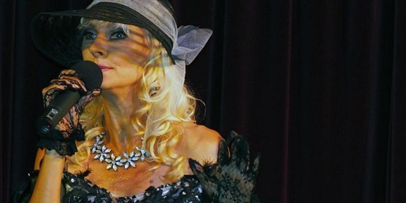 Sandy, musicien Chanteur en représentation à Alpes Maritimes - photo de couverture