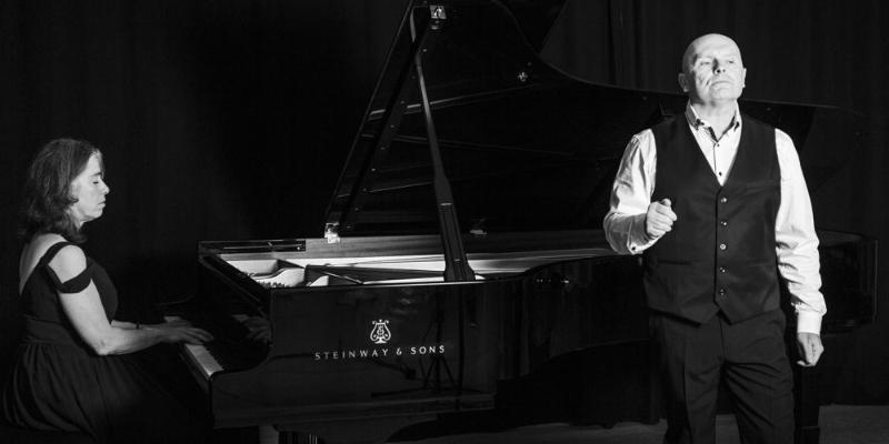 Eversongs Cover, musicien Chanteur en représentation à Loire Atlantique - photo de couverture