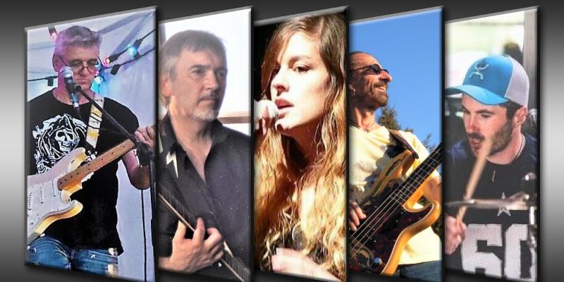jc dillenschneider, groupe de musique Rock en représentation à Yvelines - photo de couverture