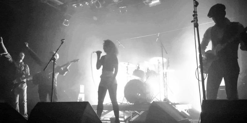 The PolyGones, groupe de musique Rock en représentation à Rhône - photo de couverture n° 2