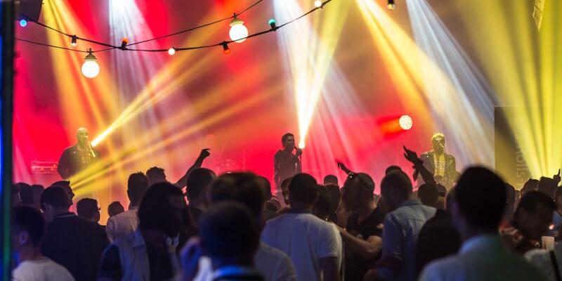 Patchwork Tribute, groupe de musique Rock en représentation à Isère - photo de couverture n° 2