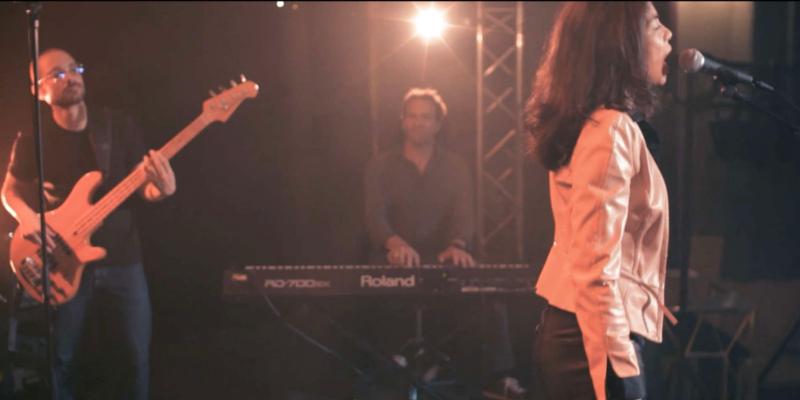 Lemon Pepper, groupe de musique Jazz en représentation à Gironde - photo de couverture n° 3