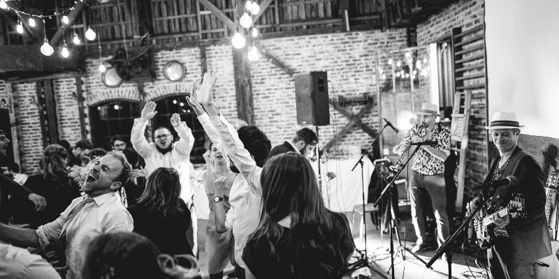 Captain Java, groupe de musique Rock en représentation à Seine Saint Denis - photo de couverture n° 3