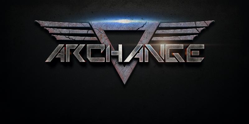 ARCHANGE, groupe de musique Hard Rock en représentation à Isère - photo de couverture