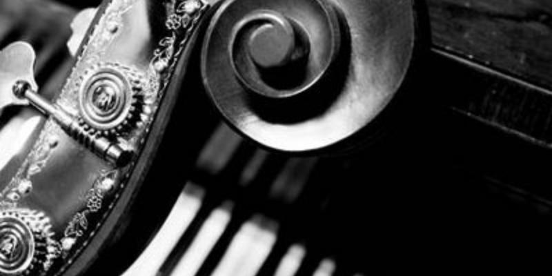 Duo, musicien Jazz en représentation à Paris - photo de couverture