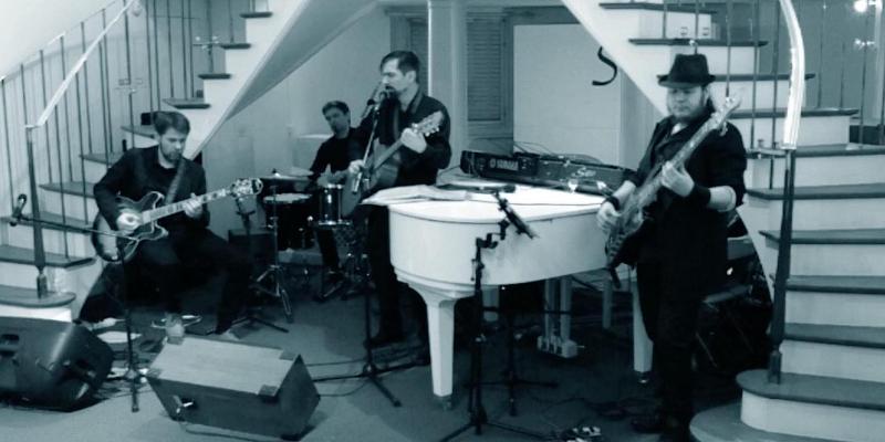 SC, groupe de musique Rock en représentation à Paris - photo de couverture n° 2