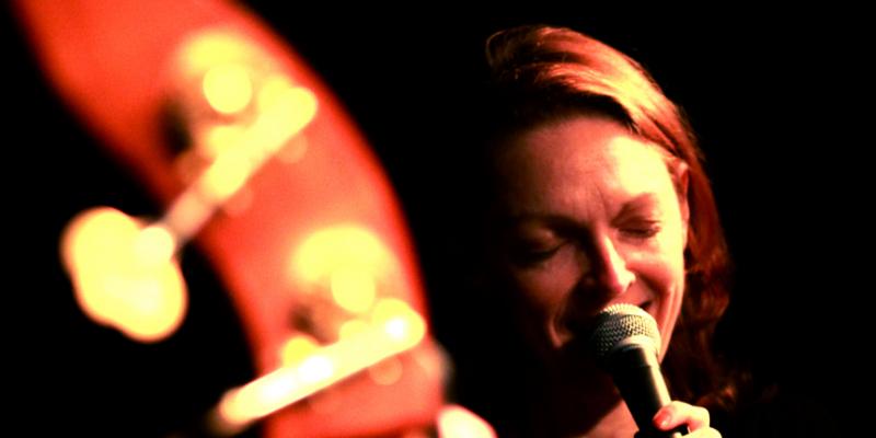 Zelda & The Birthday Collective, groupe de musique Jazz en représentation à Seine Maritime - photo de couverture n° 1