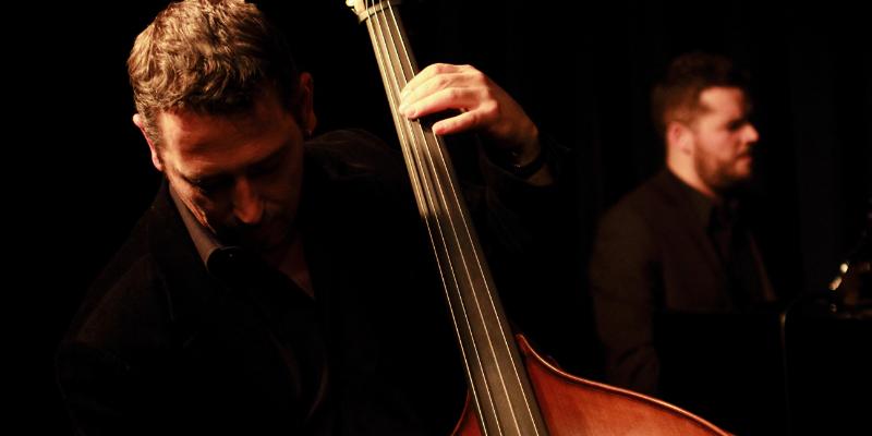 Zelda & The Birthday Collective, groupe de musique Jazz en représentation à Seine Maritime - photo de couverture n° 2