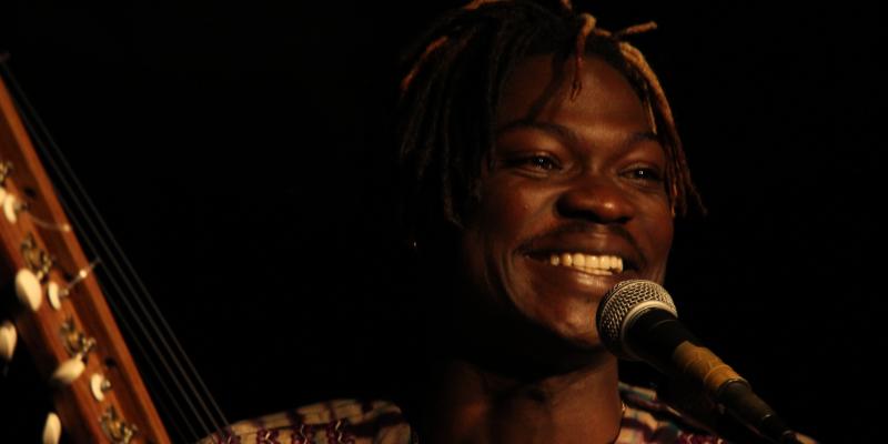 ZAI KOITA, musicien Musiques du monde en représentation à Haute Garonne - photo de couverture n° 1